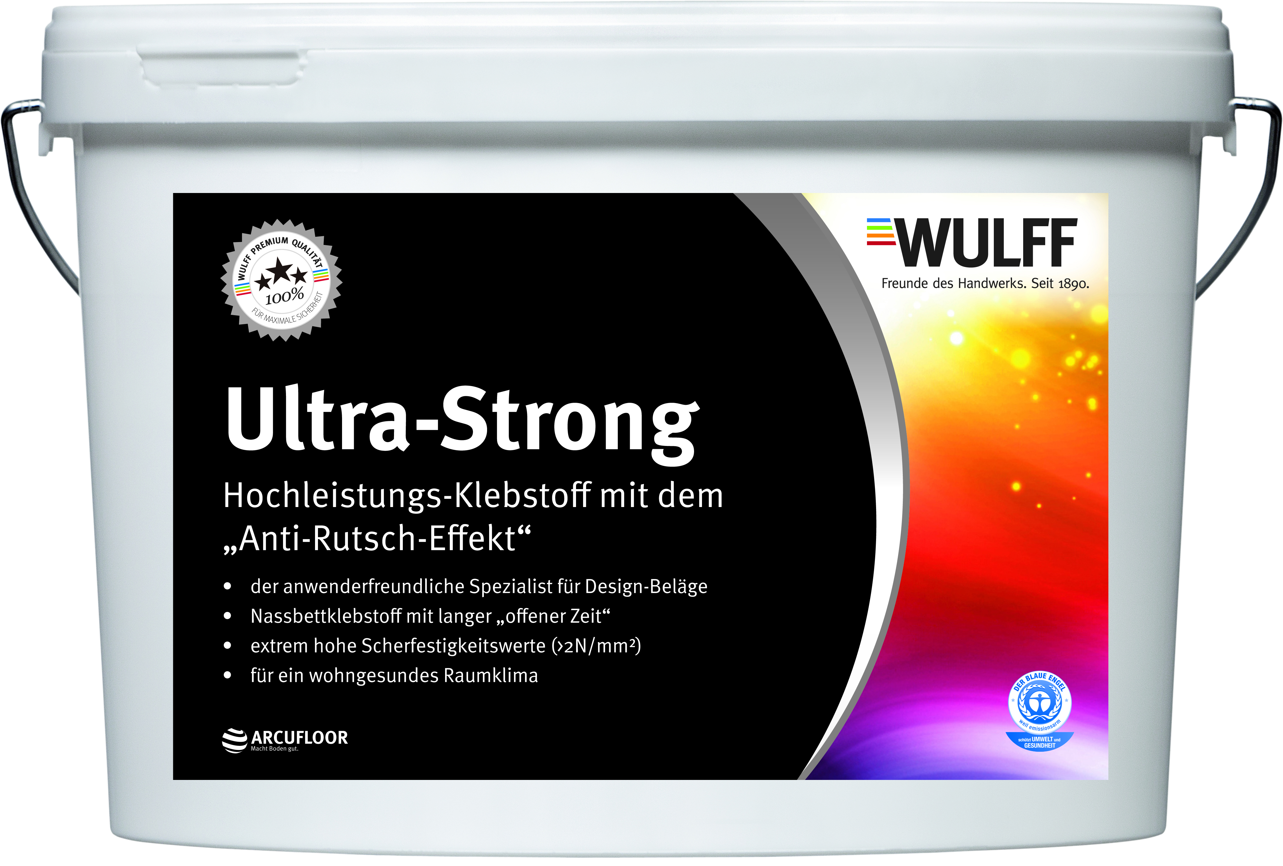Ultra-Strong